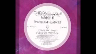 Jean-Michel Jarre - Chronologie Part 6 (Slam Mix 1)