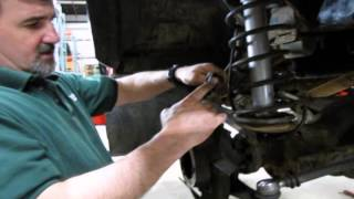 Differential, Transfer Case, Axle Swivel And Joint Service On Defender 90 Or 110 video screen shot