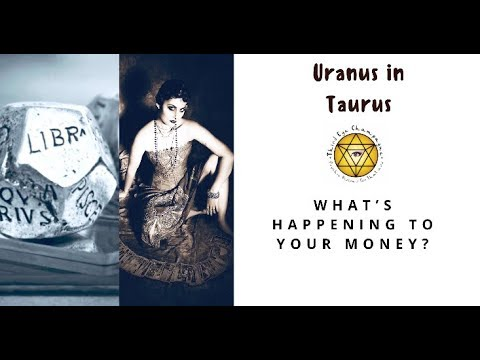Psychic Predictions: Uranus in Taurus  What do the Cards Want You to Know?