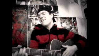 "Rihanna ""Do Ya Thang"" Acoustic Cover by Kyle Burris"