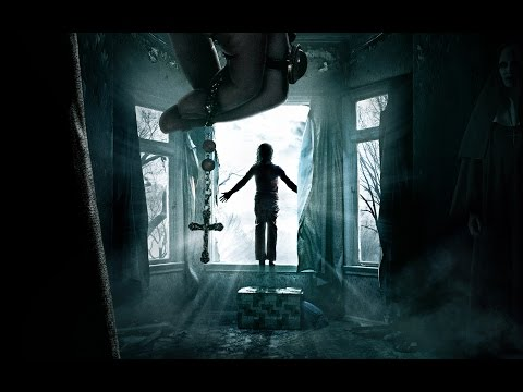 The Conjuring Song The Croocked Man Lyrics