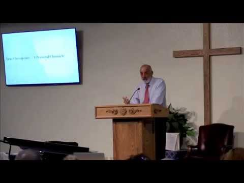 True Christianity: A Survey of the Westminster Confession of Faith. Class One: An Introduction