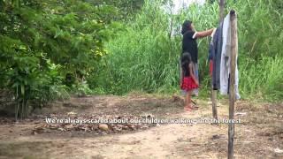 Across Borders with Dr Farish - Episode 1: Cambodia – Thailand