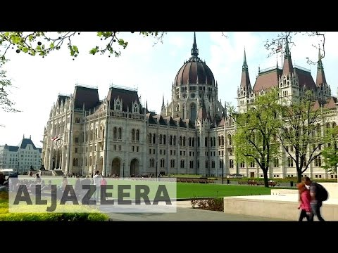 Anger in Hungary as university bill targets CEU