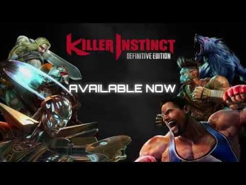 Detonando geral: Killer Instinct enfim recebeu modo campanha – e de graça