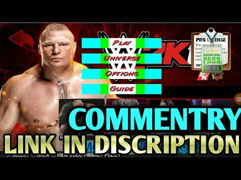 Wr3d wwe 2k17 mod free download | WWE 2K17 PC Game Free
