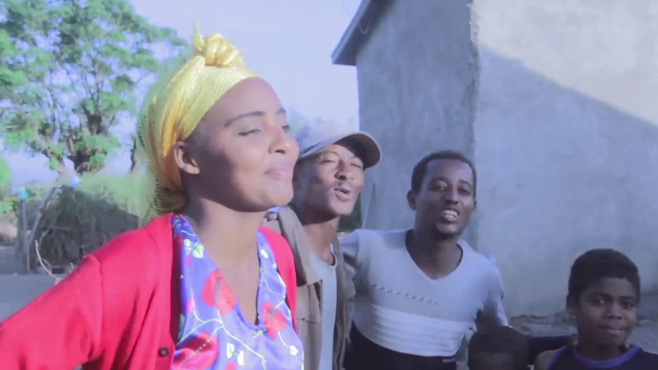 Ethiopian New music - Desalegn Lemaa - Damanuu tiyaa - 2020 Oromiffa
