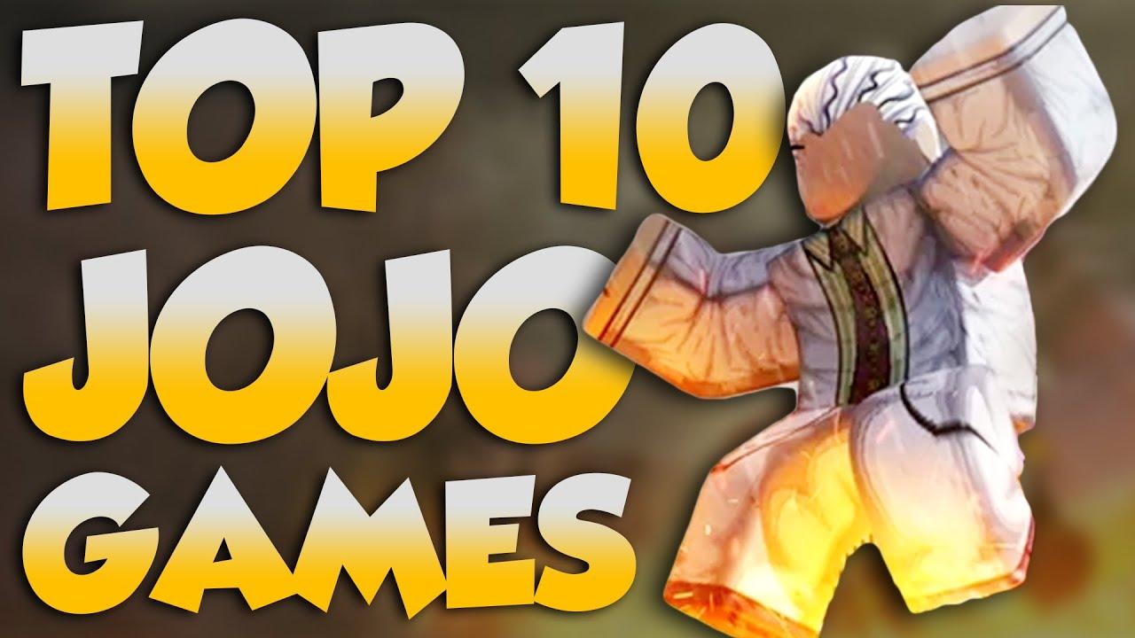 Roblox Jojo S Bizarre Adventure Games Are Bizarre Youtube Gtd5ft8ik7nuwm