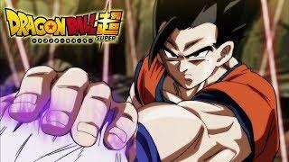 Dragon Ball Super Episode 124 Review GOHAN and Freiza vs DYSPO, Goku and Vegeta vs Jiren