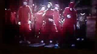 jabbawockeez in step up 2 (MUST READ DISCRIPTION)