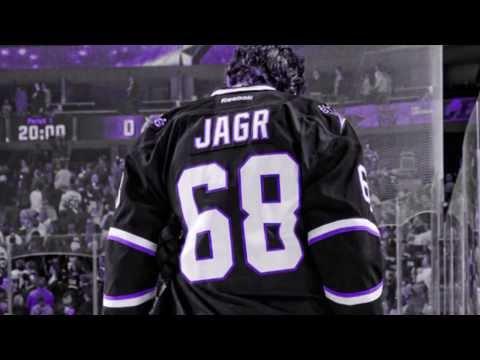 Jaromir Jagr Tribute Mix - Hall of Fame