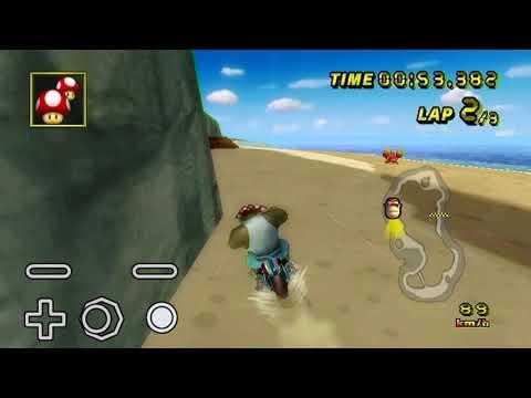 [MKW] N64 Koopa Troopa Beach - 1:59.718 - Carter (2nd Worldwide)