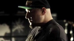 HATEBREED - Ghosts Of War (OFFICIAL VIDEO)
