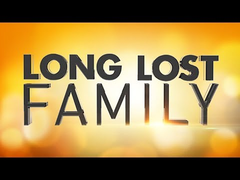 Long Lost Family   Series 7   Episode 3   9th Aug 2017