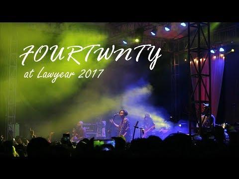 FOURTWNTY at Lawyear 2017