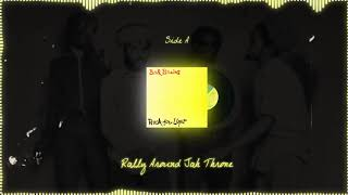 Bad Brains - Rock for Light (vinyl) - 05 - Rally Around Jah Throne