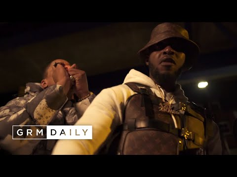 Fire x Krissy - Drilling's [Music Video] | GRM Daily