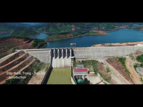 Flycam Quảng Ngãi