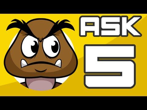Ask Goomba #5 (ft. Chadtronic)