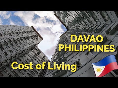 Davao, Philippines - Cost of Living 2020