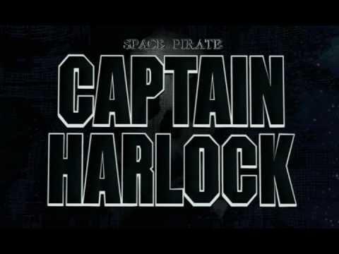 Captain Harlock Fan Film - Trailer - SPA - [SUB ITA]
