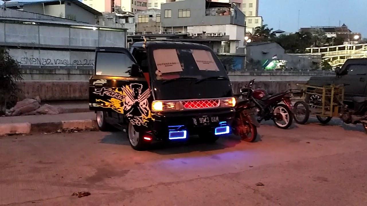 55 Koleksi Modifikasi Mobil Suzuki Futura Terbaik