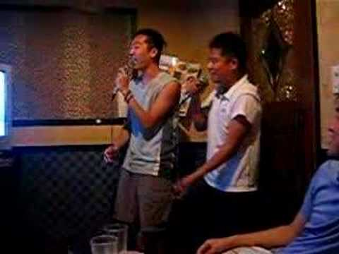 Karaoke em Nagoya