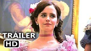 MUJERCITAS Tráiler Español Latino SUBTITULADO (Emma Watson, 2019)