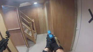 First Person Shooter In Real Life: Training With The Marines | Forces TV