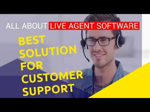 Live Agent Honest Review, Best Live Chat Software Or Program
