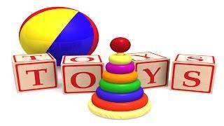 видео Игрушки для мальчиков всех возрастов