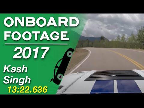 2017 PPIHC Kash Singh #78 POV