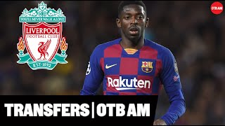 Dembele to Liverpool? | Man United mistakes | Grealish to City | Barca eye Pochettino | Transfers