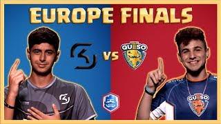 CRL Europe: THE FINALS!