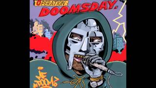 The Time We Faced Doom - MF Doom