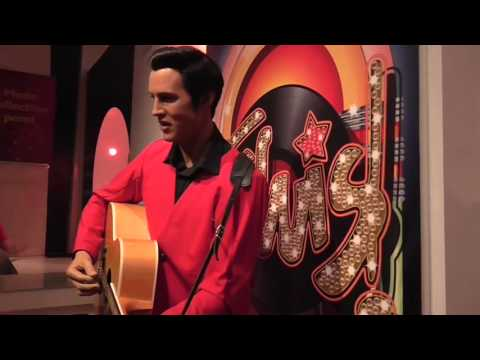 Madame Tussauds London   Complete Tour 2015