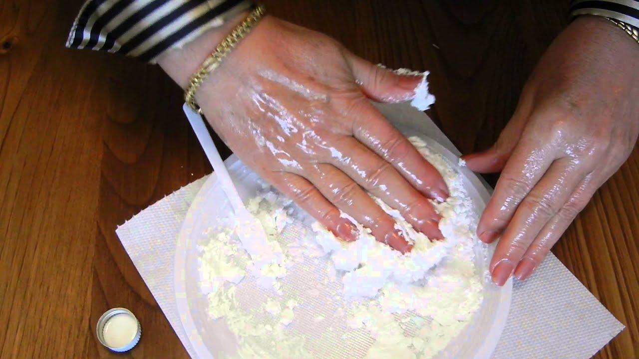 Рецепты холодный фарфор своими руками мастер класс 588