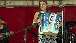 Floriane LABILLOY Lesterps juillet 2019 Tango Boléro