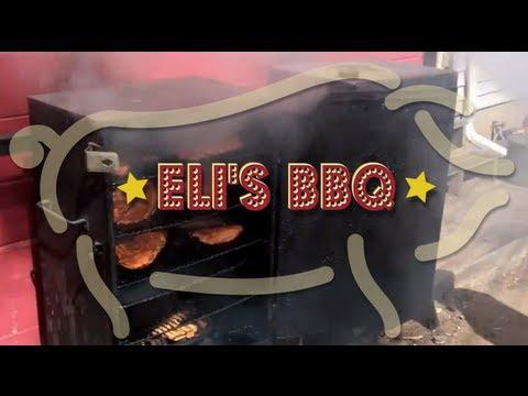Eli's BBQ Cincinnati - Behind the Scenes Employee Closeup