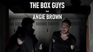 The Box Guys Ft. Angie Brown - More Than Enough