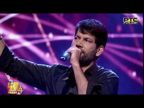 Jasbir Jassi | Heer | Live Performance | Studio Round 17 | Voice Of Punjab Chhota Champ 4