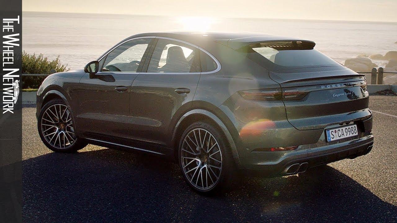 2020 Porsche Cayenne Redesign, Release Date, Price >> 2020 Porsche Cayenne Turbo Coupe Exterior Interior