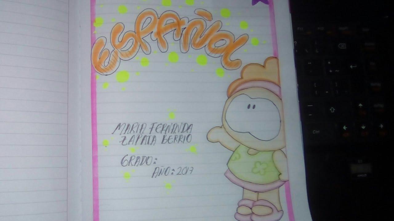Dibujos Para Decorar Tu Cuaderno
