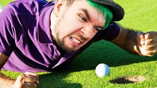 IT GETS EVEN WORSE   Golf With Friends #2