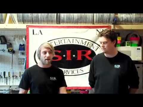 Studio Instrument Rentals (SIR) Talks Yamaha Hardware