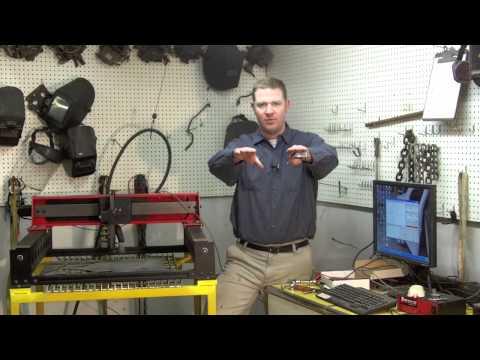 Torchmate 2x2 Plasma Cutting System Problems