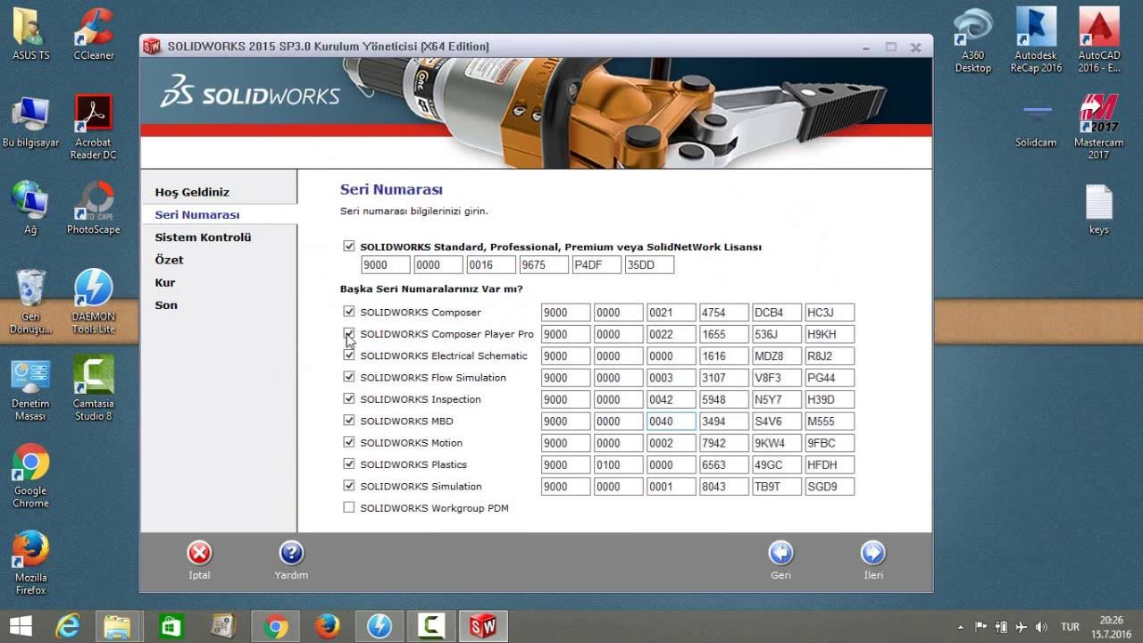 solidworks 2017 crack torrent
