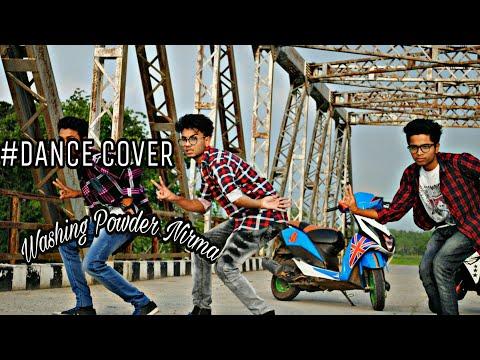 Washing Powder Nirma - Kussum Koilash and Latumoni| #Dance_Cover