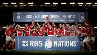 RBS Defining Moments -- Wales: The Return of the Champions