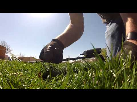 Metal Detecting Albuquerque